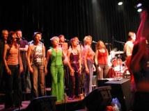 De la musique 2004
